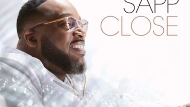 Photo of Marvin Sapp Unveils New Album 'CLOSE', Pre-Order Today!