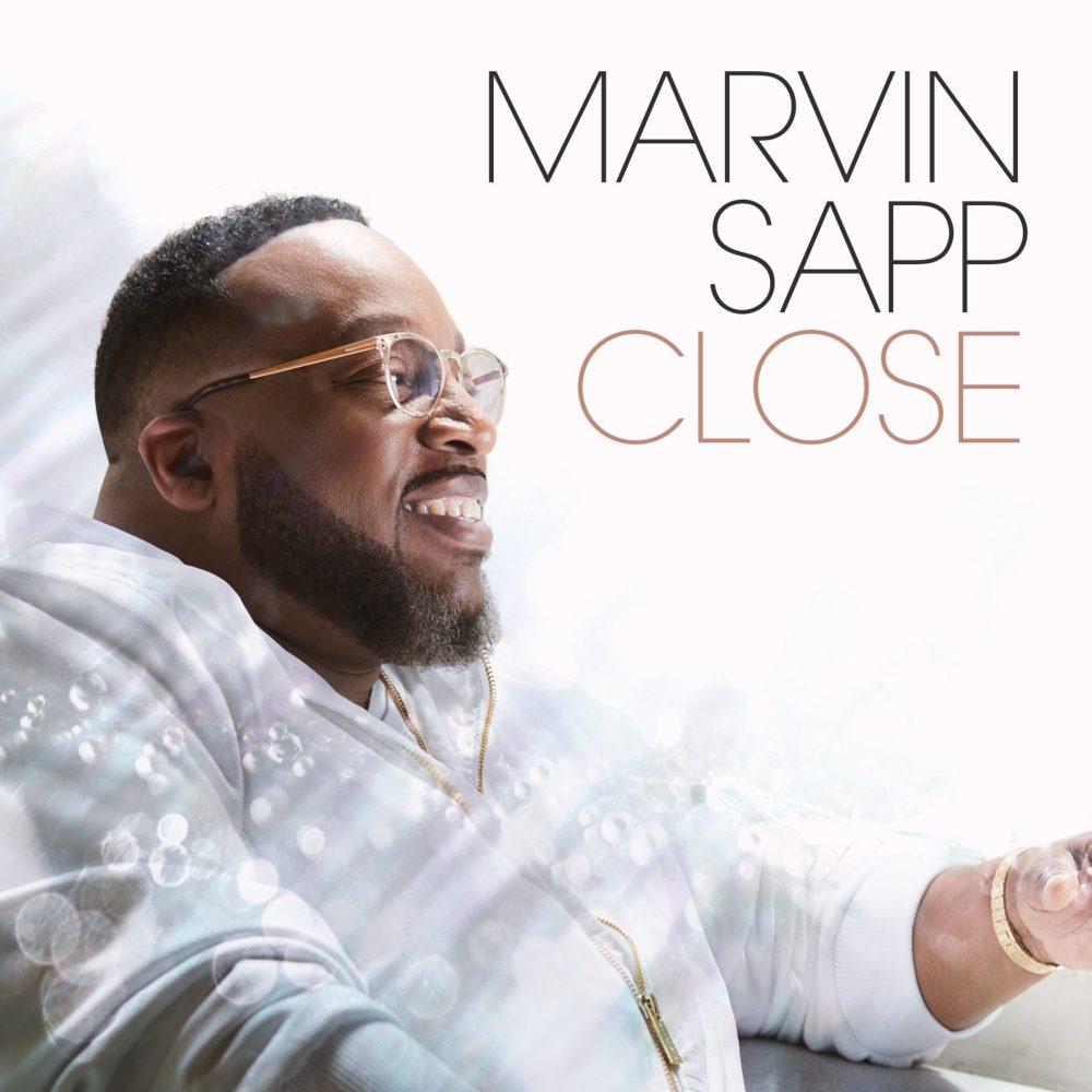 Marvin Sapp - Close Album