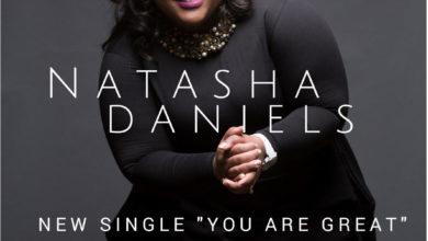 Natasha Daniels - You Are Great