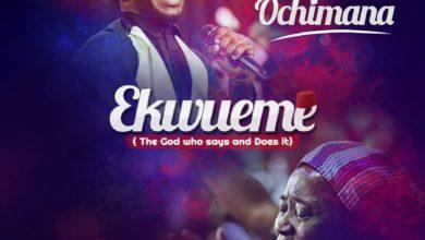 Prospa Ochimana - Ekwueme (+ Lyrics)