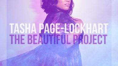 Photo of Tasha Page-Lockhart Unwraps New Album 'The Beautiful Project'