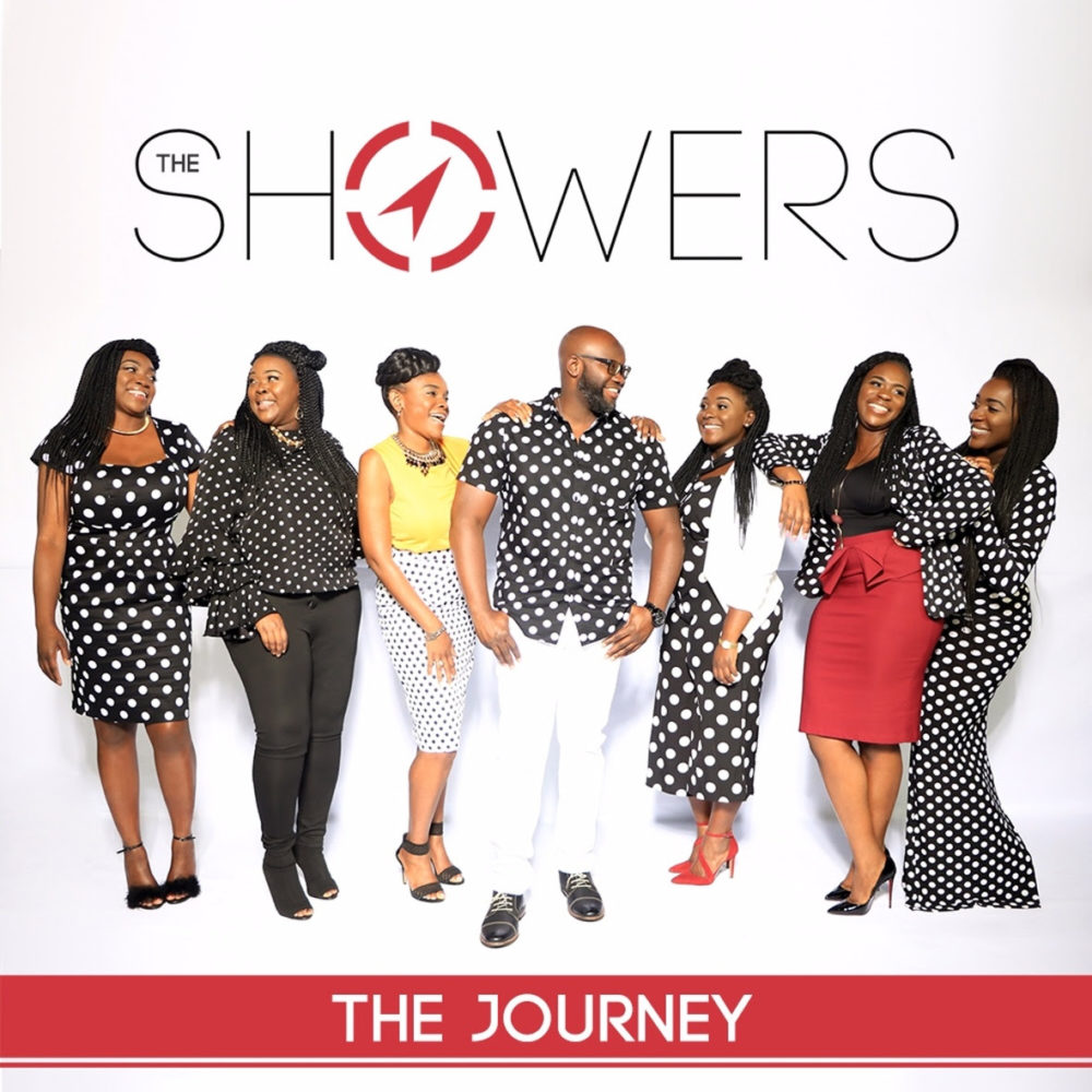 The Showers Family - The Journey' Album