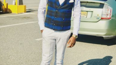 Photo of #GMPSundayFashion | Thobbie Dapper in Smart Outfit
