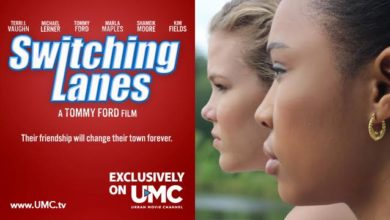 """Photo of Inspirational Movie """"Switching Lanes"""" Premieres On The Urban Movie Channel On 9/15"""