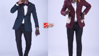 Photo of Tosin Bee Shares Dapper New Photos, Hints at Something New #YesSir