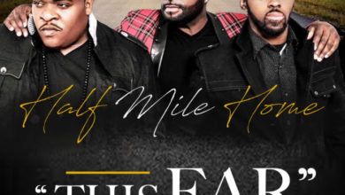 """Photo of New Single! Half Mile Home – """"This Far"""""""