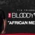 African Medley - Tye Tribbet