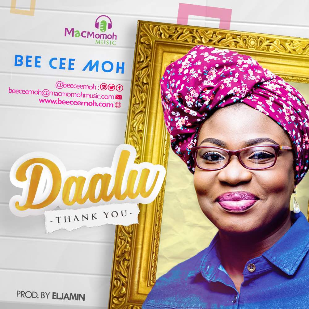 Daalu - Bee Cee 'Moh
