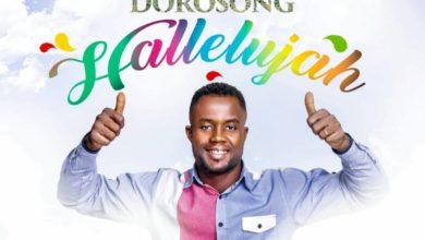 Photo of MUSiC :: Dorosong – Hallelujah