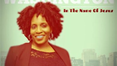 Photo of MUSiC :: Emem Washington – In The Name Of Jesus