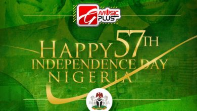Photo of Happy 57th Independence Day NIGERIA!! #NigeriaAt57