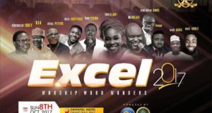 Excel 2017