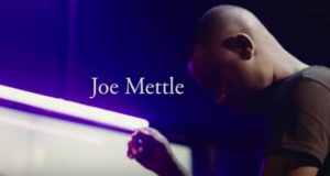 Joe Mettle ONWANWANI