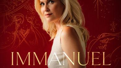 Photo of Melanie Penn Reveals Compelling Christmas Album 'Immanuel'