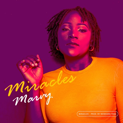 Miracle - Mary