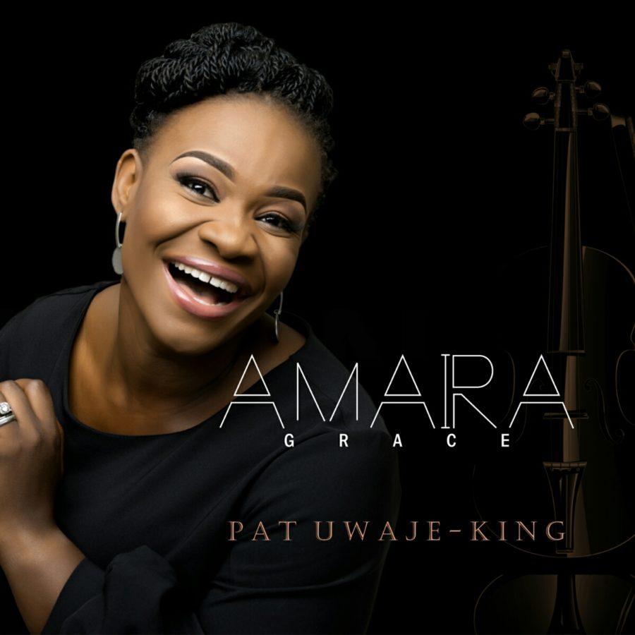 Pat Uwaje King-Amara