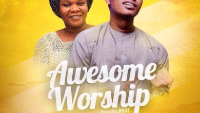 Photo of MUSiC :: Timi Praise – 'Awesome Worship' ft. Bukola Bekes