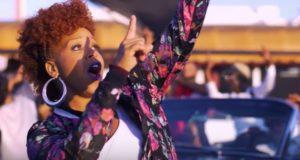 Tina Campbell – We Livin