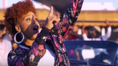 Photo of Official ViDEO :: Tina Campbell – We Livin