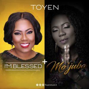 Toyen_I'm_Blessed_MoJuba