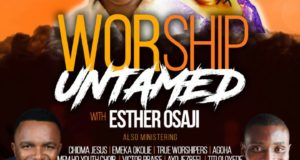 Worship Untamed With Esther Osaji