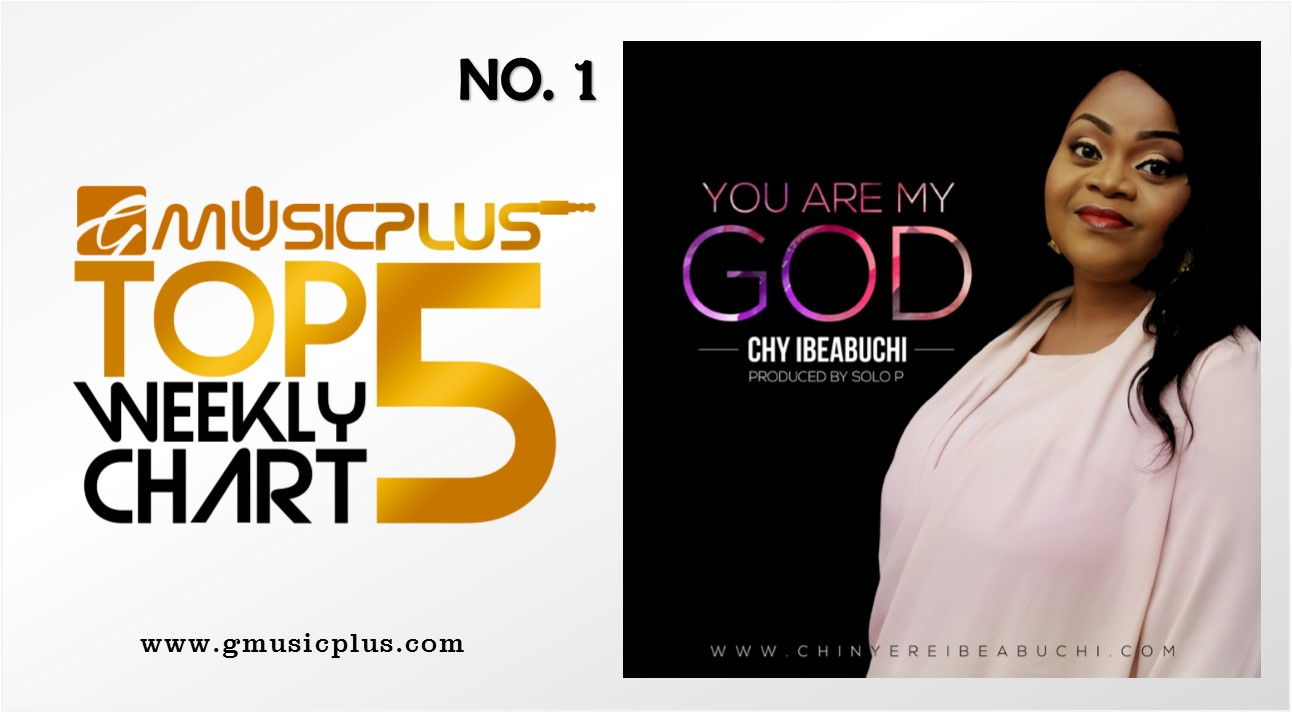 You are my God_GMPTop5