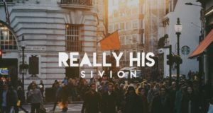 Sivion - Really His