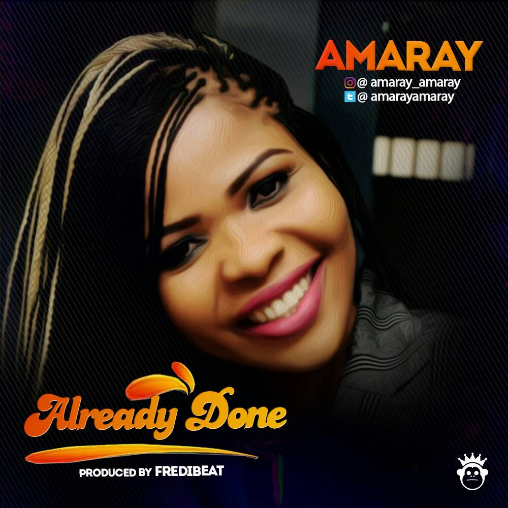 Already Done - Amaray