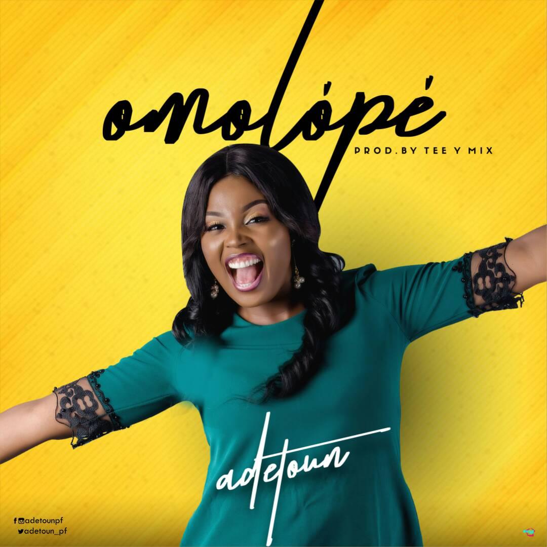 Adetoun - Omolope