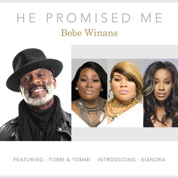 Bebe Winans_He Promised Me_Tobbi & Tommi_ Kiandra