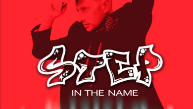 Photo of Bryan Popin Releases 3rd Single, 'Step In The Name'