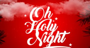 Chinelo Dillimono - Oh Holy Night