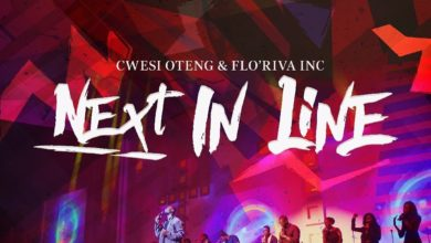 Photo of Cwesi Oteng Returns With New Song & Video 'Next In Line'