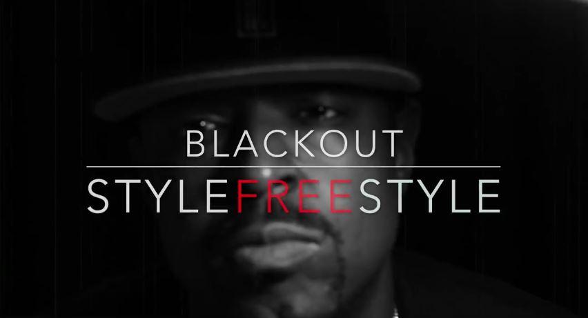 Dee Black - Style Free