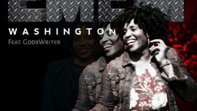 Photo of ViDEO :: Emem Washington – Flip The Page  (Feat. GodsWriter)