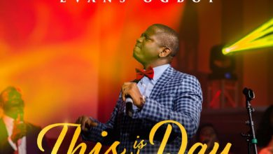 "Photo of Evans Ogboi Premieres New Single ""This is the Day"" 