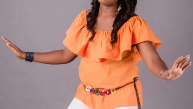 Photo of Adetoun Releases New Photos Ahead of Forthcoming Single