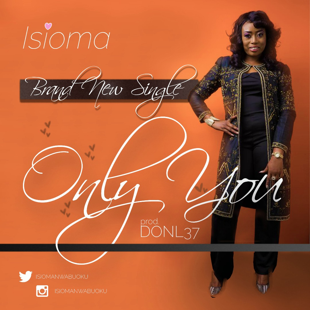 Isioma - Only You