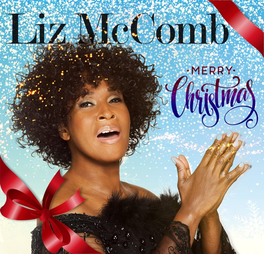 Liz McComb - Merry Christmas Album