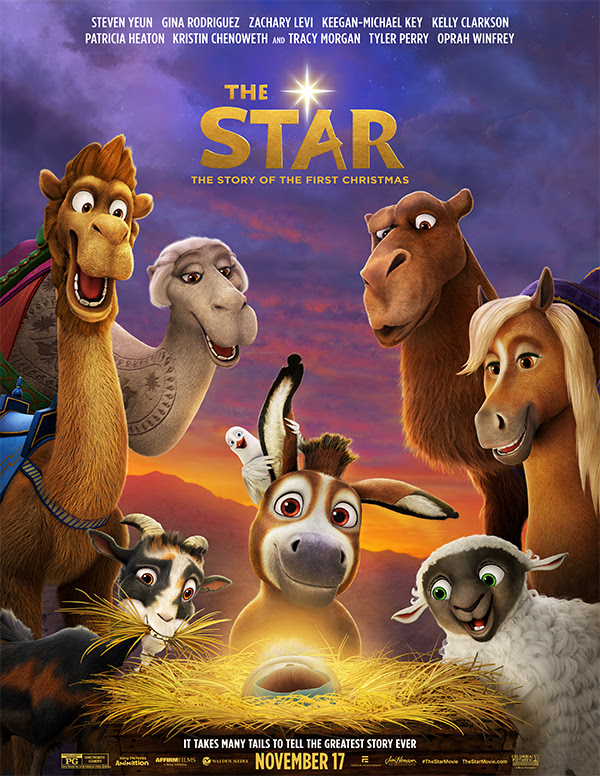 The Star, The Story Of The First Christmas