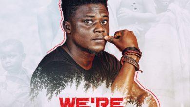 Photo of MUSiC :: Voke – We're Human