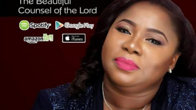 "Photo of Ify Dan Excell Releases ""The Beautiful Counsel Of The Lord"" EP"