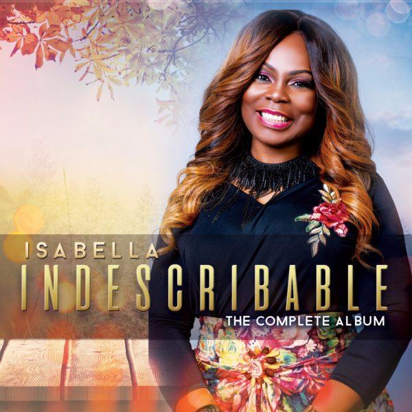isabella - Indescribable album
