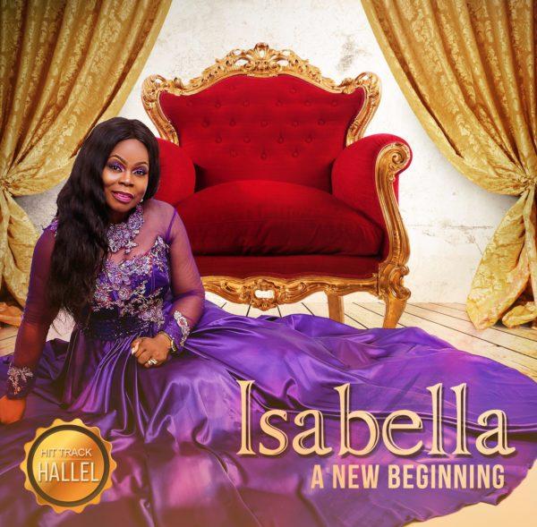isabella - A New Beginning Album