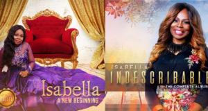 isabella albums