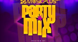 GmusicplusPartyMix2017_Mixify