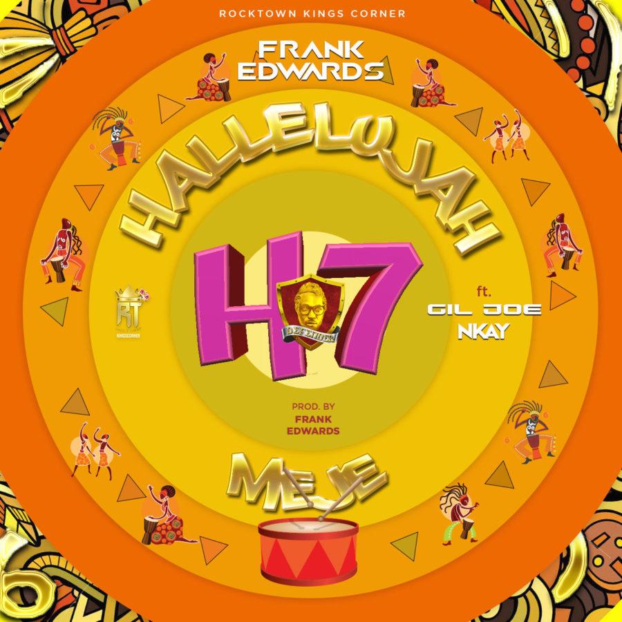 Hallelujah-Meje-frank Edwards