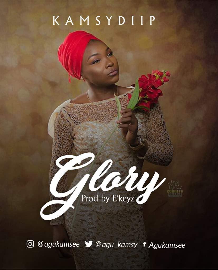 Kamsy - Glory