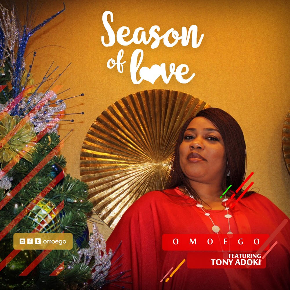 OMOEGO - Season Of Love