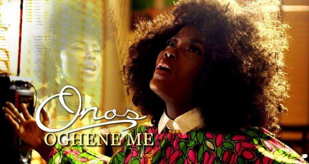 Onos - Oghene ME